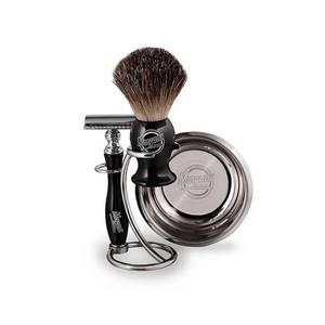 Bilde av Morgan`s pomade - barberingsett.